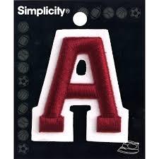 appliques iron on patches u0026 applique designs joann