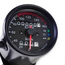 lexus ls430 warning light reset new motorcycle black digital universal dc 12v led odometer