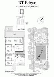 Sorrento Floor Plan 10 Sheoke Grove Sorrento Vic 3943 For Sale Realestateview