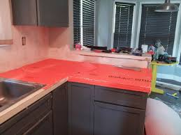 replacing kitchen cabinets without removing countertop tehranway