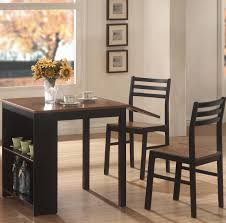 great small kitchen table sets by small kitchen tables for small