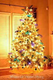 themed christmas trees peeinn com