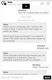 ugg top sale reviews amazon com ugg unisex kid big kid twinface