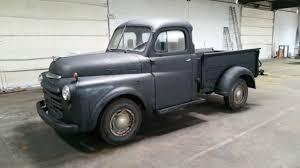 1949 dodge truck for sale 1949 dodge truck flathead 6 cylinder 3 speed pilot