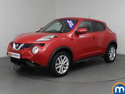 nissan juke 2017 red used nissan juke for sale second hand u0026 nearly new cars