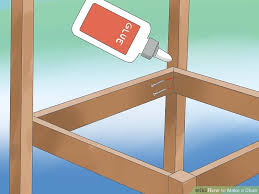 How To Make An Armchair 4 Ways To Make A Chair Wikihow