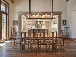 Unique Hanging Lights Chandelier Modern Dining Room Lighting Wood Chandelier White