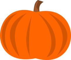 cute pumpkin faces plain pumpkin clip art vector clip art