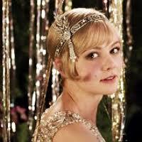 great gatsby headband trend the great gatsby inspired glitter headbands world