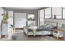 Schlafzimmer Ideen Kiefer Kleiderschrank 5 Türig Schlafzimmerschrank Kiefer 2farbig Weiß