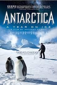 antarctica a year on ice music box films