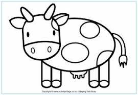 free farm animal coloring pages free farm animal 2 coloring pages printable of animal coloring