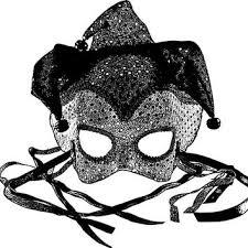 black and white mardi gras masks best mardi gras masquerade mask products on wanelo