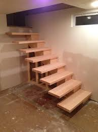 how to build and frame stairs with landings youtube stairs