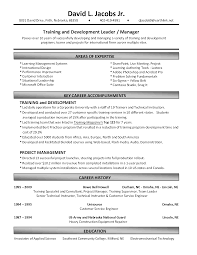 Project Management Resume Examples And Samples by Download Instructional Design Resume Haadyaooverbayresort Com