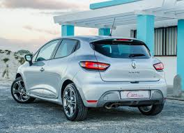 renault clio 2017 renault clio gt line 2017 review cars co za