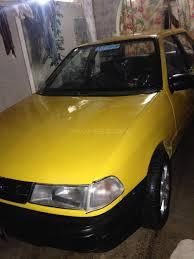 hyundai excel basegrade 1993 for sale in karachi pakwheels