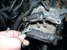1998 jeep wrangler ignition wiring diagram 98 radio engine bay