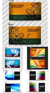 business cards vector graphics blog page 6