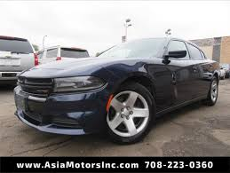 dodge charger stock 2015 dodge charger stock no 17426 by motors inc park il