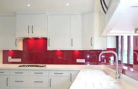 dark red kitchen backsplash white with brick houzz subscribed me
