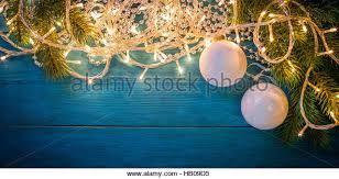 christmas lights string on white stock photos u0026 christmas lights