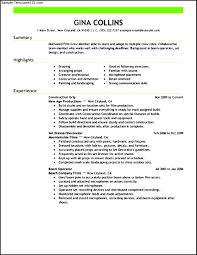 Qa Sample Resume 100 Sample Resume For Production Editor Film Production