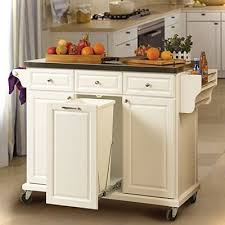 kitchen island trash bin kitchen island with trash bin tilt out within plan 3