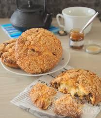 recette de cuisine de christophe michalak le scone de christophe michalak