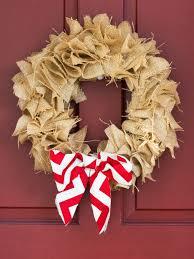 christmas burlap wreaths diy burlap wreath christmas crafternoon hearts