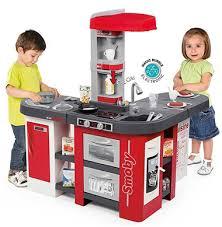 jeux de cuisine pour maman jeux imitation enfant filles et garçons smoby établi cuisine enfant