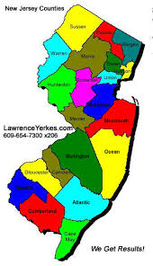 map of nj yerkes nj county libraries new jersey records