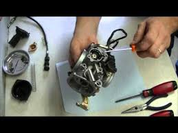 road star carburetor disassembly youtube