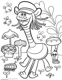 hd wallpapers poppy troll coloring rre ikik