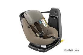 siege auto bebe rotatif siège auto axissfix pivotant 360 isofix groupe 1 de 4m à 4 ans