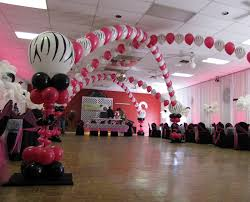 interior design new pink party theme decorations home decoration