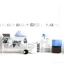 frise murale chambre bébé frise murale chambre fille adhesive frise papier peint chambre