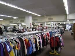 used clothing stores thrift stores a new cachet thrift store junkies