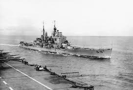 britain u0027s last battleship was a beauty u2013 war is boring u2013 medium