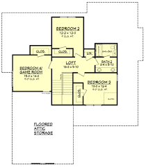 remmington house plan u2013 house plan zone