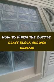 the case for saving the shower window shower niche window and