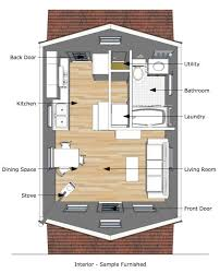 micro homes interior 27 best marks place images on home architecture and