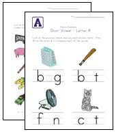 the 25 best free phonics worksheets ideas on pinterest phonics