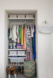 best 25 small closet makeovers ideas on pinterest small closet