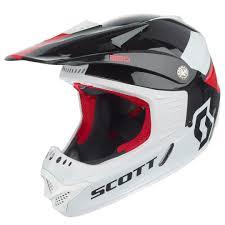 scott motocross helmet scott 250 implode helmet black red offroad helmets classic styles
