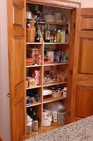 kitchen cabinet with shelves 8 kitchen pantry cabinet and shelf ideas that solve storage