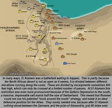 Map North Africa by The Desert War Gaming Ww2 In North Africa Part Four U2013 Turning The