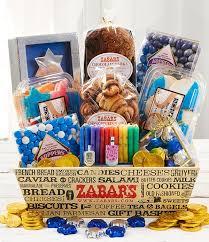 zabar s gift basket zabar s gift baskets boxes