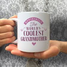 25 unique grandmother birthday gifts ideas on gifts