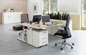 Schreibtisch Schreibtisch Crew Palmberg Büroeinrichtungen Service Gmbh